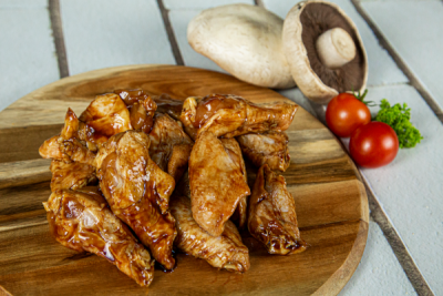 Honey-Soy-Chicken-Midwings