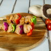 Lemon-Garlic-Chicken-Kebab