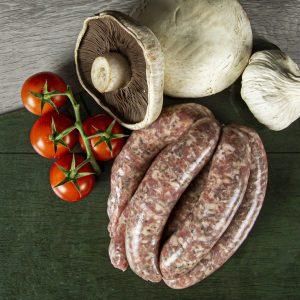 Italian Casalinga Sausages