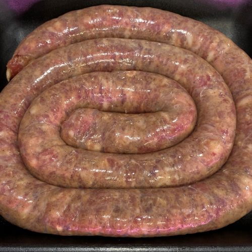 Boerewors (Sth African) Sausages