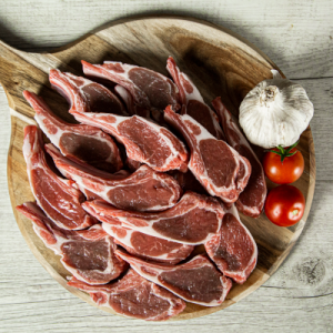 Lamb Cutlets – French Trimmed