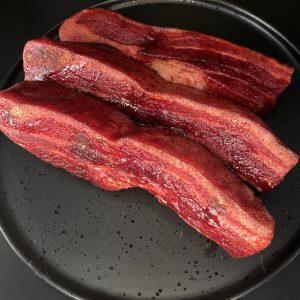 Pork Spareribs or Pork Belly