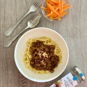 Beerenberg 30 Minute Meal Base – Miso Maple Pork