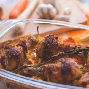 Chicken Drumsticks – Free Range