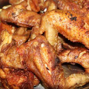 Chicken Wings – Free Range