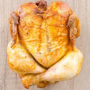 Whole Chicken – Free Range
