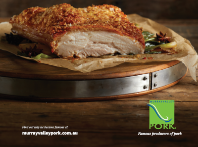 Murray Valley Pork Belly