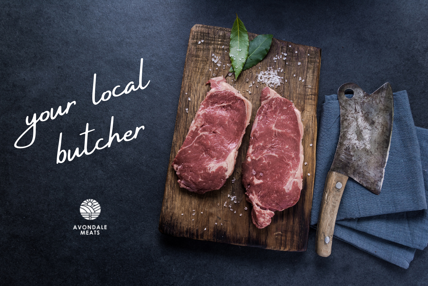 5 Reasons to Shop at your Local Butcher