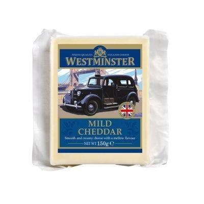 Westminster Mild Cheddar