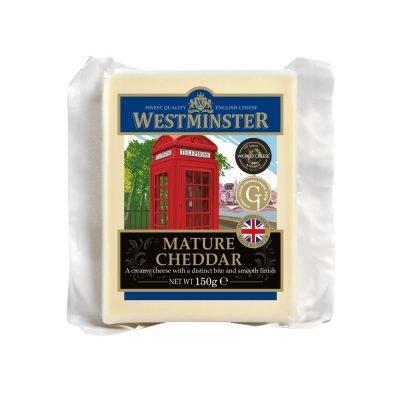 Westminster Mature Cheddar