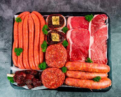 $90 Meat Platter