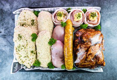 Chicken Platter - $50