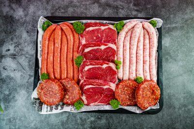 Meat Platter - $50